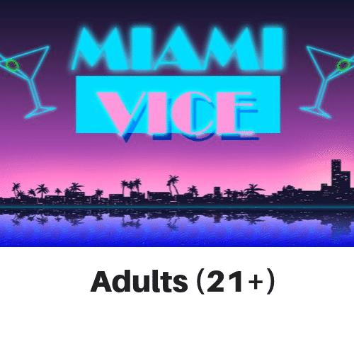 Fiesta Miami Vice