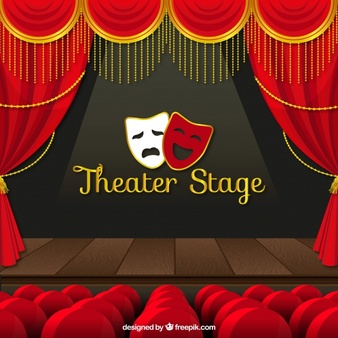 MONDAY - Theater & Drama Club (Grades 1-4)