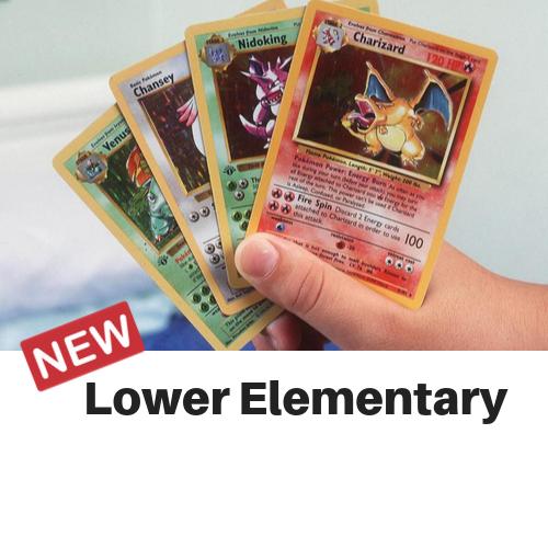 Pokémon Card Trading Party